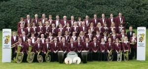 Das Isselburger Blasorchester