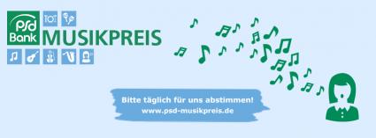 PSD-Musikpreis